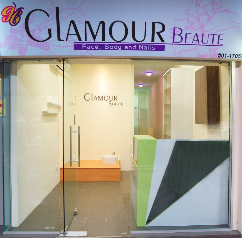 Glamour Beaute