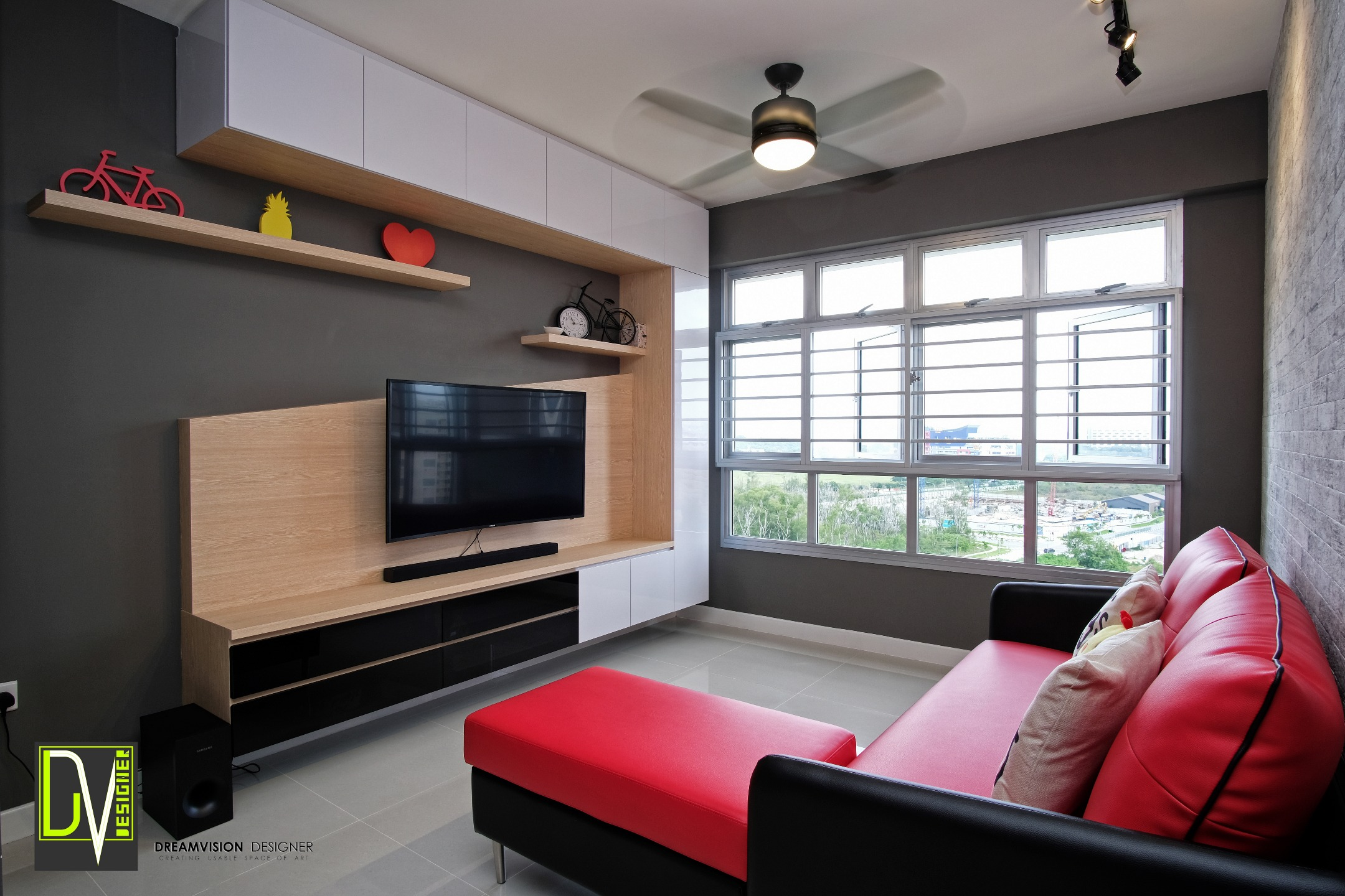 TAMPINES AVE 8