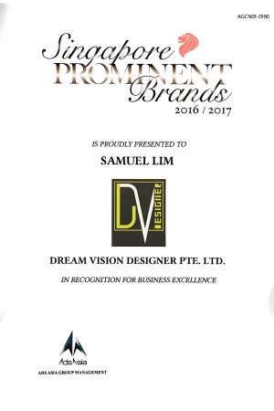 Business-Excellence-2016-Singapore-Prominent-Brands