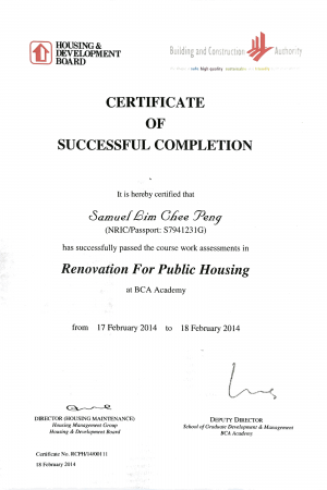 Certification-of-Public-Housing-Renovation-Completion